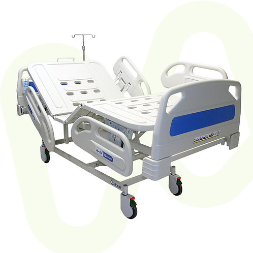 Electric Hospital Bed Quaxar Ref. 317025