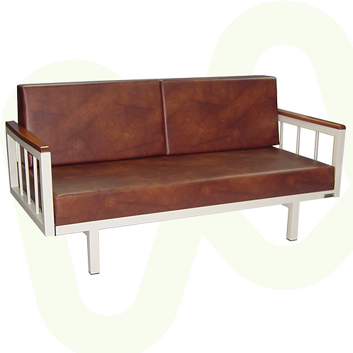Sofa cama hospitalario