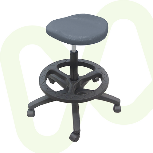 Deluxe Auxiliary Stool