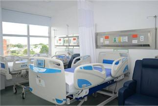 Clinica cardiovascular del caribe - Colombia