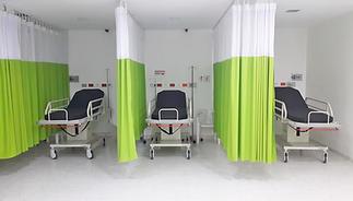 Hospital Regional de Moniquirá - Colombia
