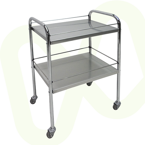Stainless Steel Instrument Table Ref.8290