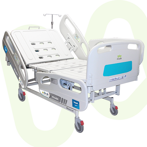 Electric Hospital Bed Quaxar Ref. 357101