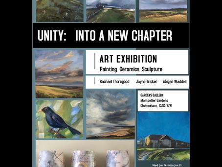 Exhibition News June 2021