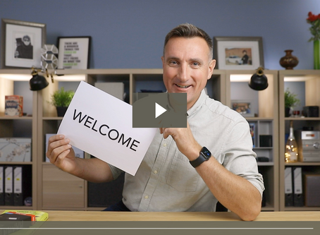 Create your own school videos (NEW training!)