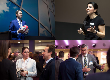Professional event photography - the difference it makes (Mar 2018)