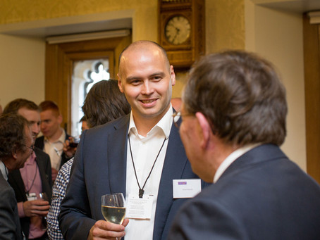 House of Lords event photography (Sep 2014)