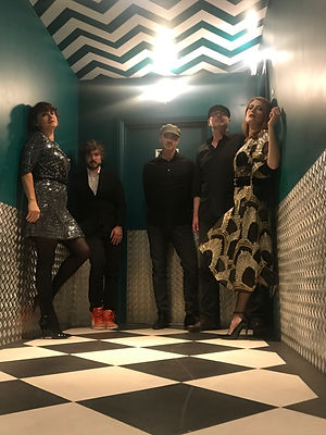 nouvelle vague band