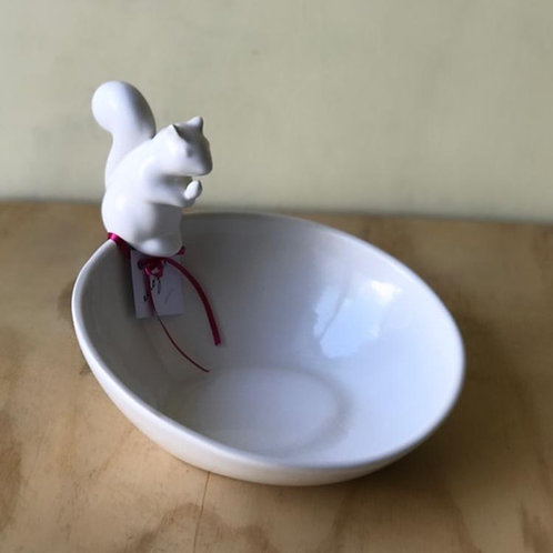 Bowl de Ardilla