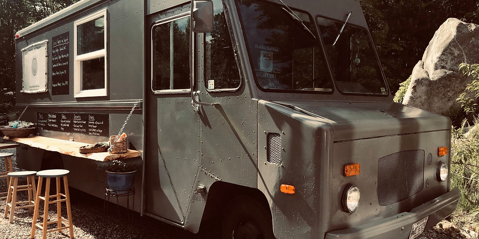 Birch Tree Food Truck
