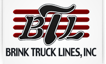 Brink Truck Lines