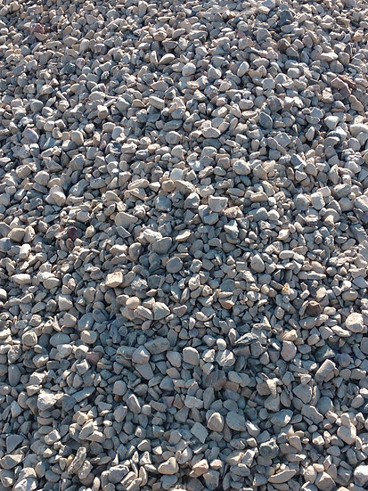 6a Crushed Stone