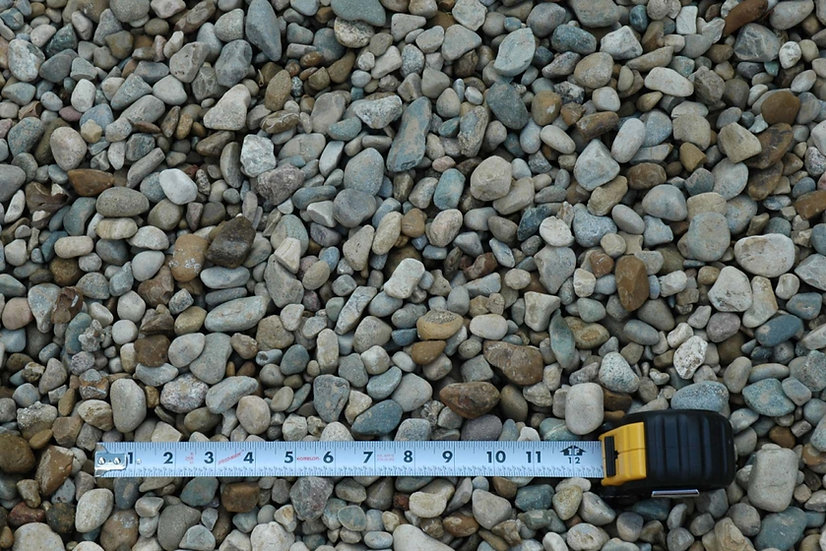 6 A Stone