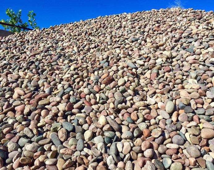 6 AA Stone