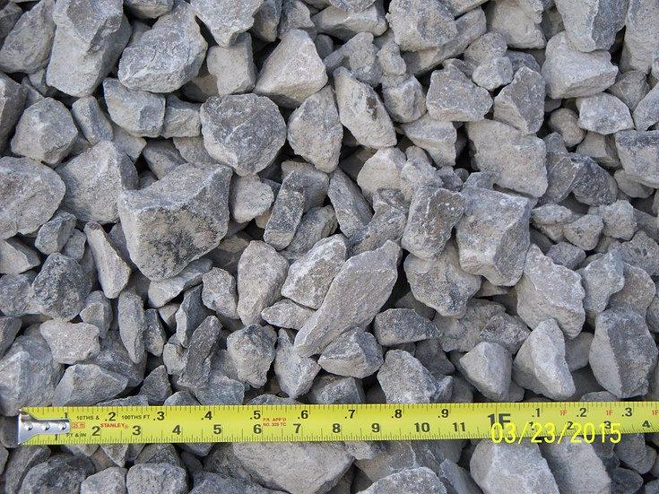 "1"" - 3"" Limestone"