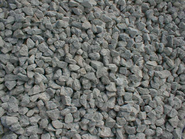 "1"" Limestone"