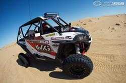 Polaris RZR XP 1000 IMG Motorsports