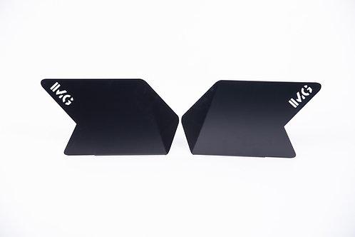 Yamaha YXZ 1000 Number Plates