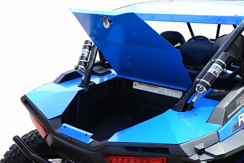 RZR XP 1000 BED TRUNK KIT