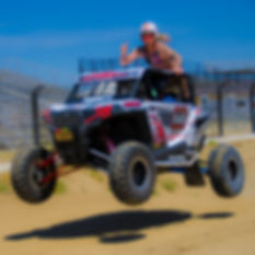 Jason Ellis GymKini RZR XP1000