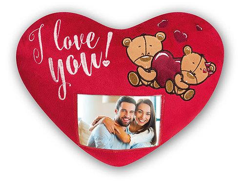 Cuscino Heart 183W