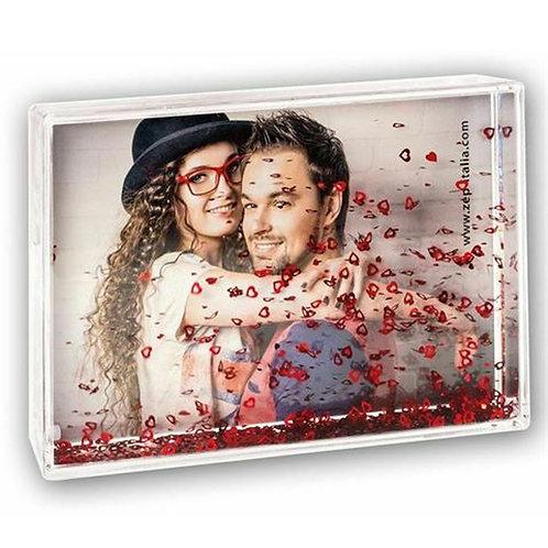 Photo Frame RB333 Shake Frame Heart