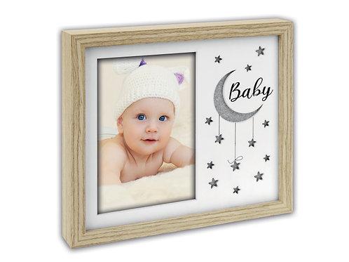 LEIDA BABY FRAME 10X15 CM PORTRAIT