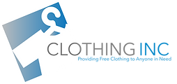 Clothing Inc Logo Final Color white bord