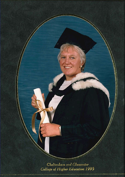 Professorship photo - 1995.jpg