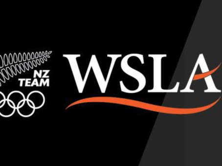 Special projects on women and sport composed by NZ Olympic WSLA 2019-20