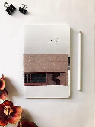 Libreta | La Rosa de Vierschach