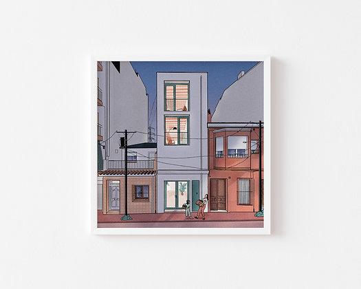 1819 HY House