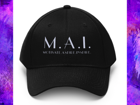 It's M.A.I. Birthday and Official Brand Merchandise Launch!