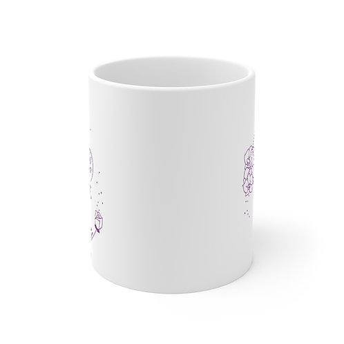 Signature Creative Calfuray Mug - 11oz
