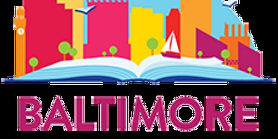 Baltimore Book Festival 2019