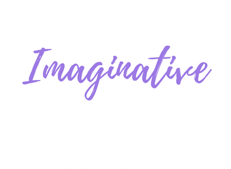 Wrinkle time by being more Imaginative