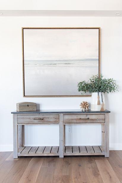 Santa Barbara Interior Designer Madison Nicole Design Kitchen Remodel