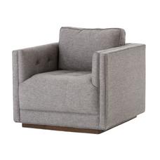 Modern Upholstered swivel Chair.png