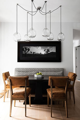 Emily Hodge Charlotte, NC Interior Design