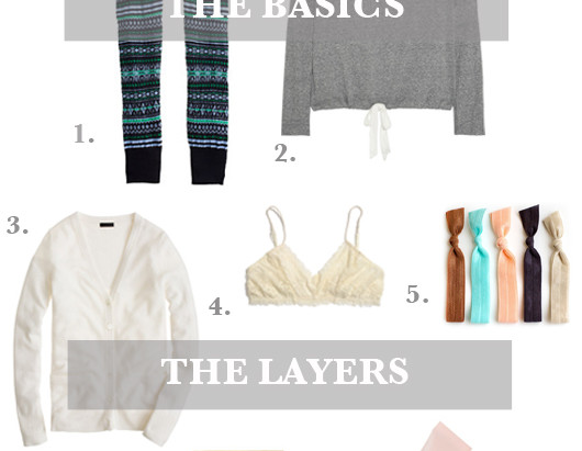 Layer It: Christmas Morning