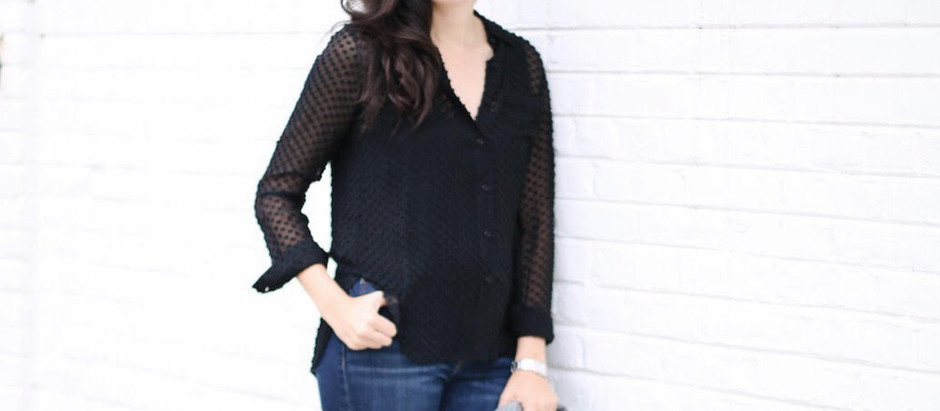 Style: Jenni Kayne Fall Favorites