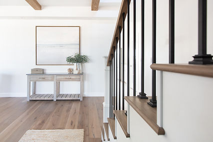What Wood Flooring is Right For You?