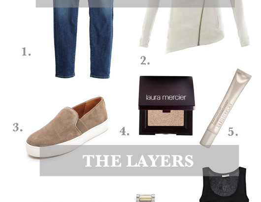 Layer It: Casual Friday