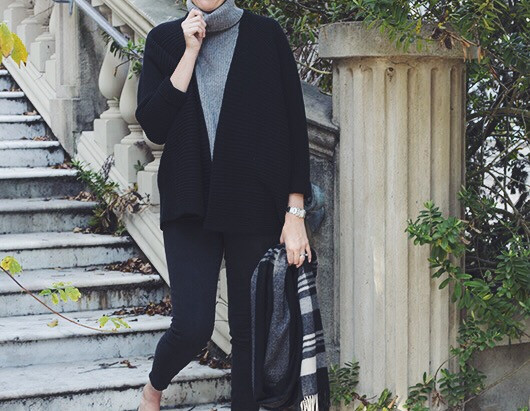 Style: New Member of the Madewell Family