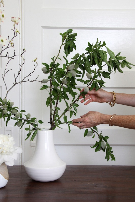 Blooms in Season - April | Natalie Bowen for Sacramento Street 3