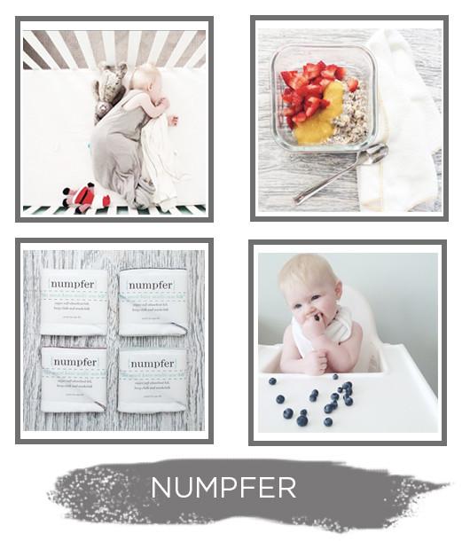 Baby Steps: Numpfer | Sacramento Street