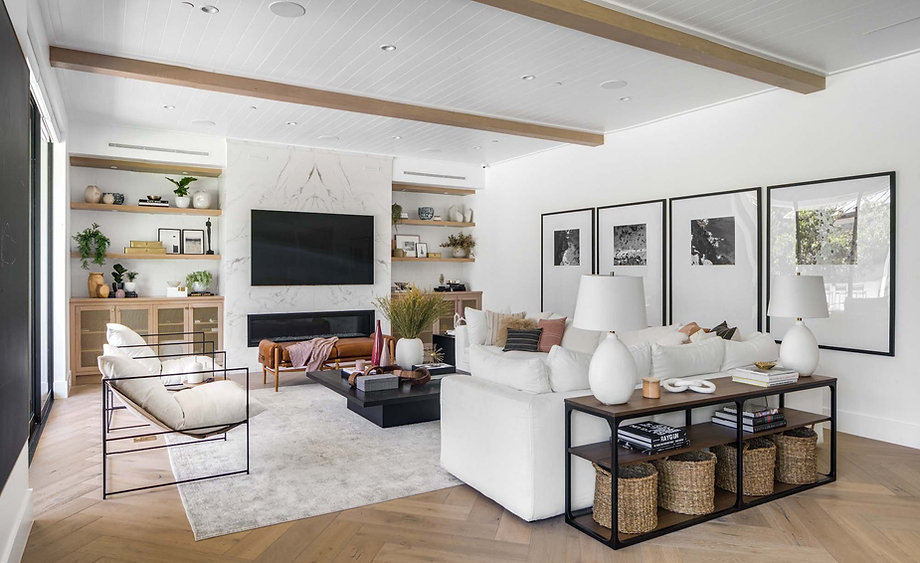 Sofa Cushions: Fill & Style
