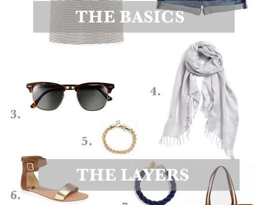 Layer It: Picnic Day