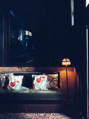 Travelogue: The Nomad Hotel in Los Angeles