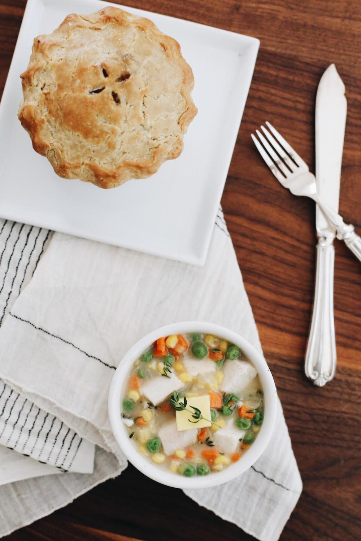 Foster Farms - Comfort Food
